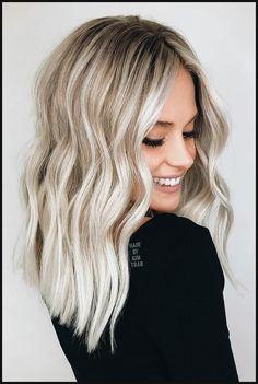 Pin by Karly Ernster on hair dont care | Pinterest | Beach waves ... | Einfache Frisuren