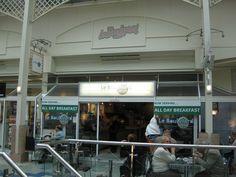 Le Boulevard Cafe