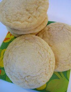 Grandma Cookies, Cookie Box, Fika, I Love Food, Baked Goods, Sweet Treats, Cheesecake, Cupcakes, Bread