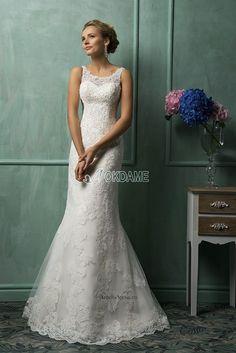 Satin ärmellos anständiges bodenlanges formelles Elegantes Brautkleid $357.99 Brautkleider