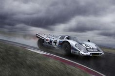 Martini Racing Porsche 917K by Jordan Donnelly on Flickr.