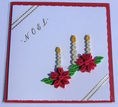 Free+Christmas+Quilling+Patterns | Free Quilling Patterns and Designs – Squidoo : Welcome to Squidoo