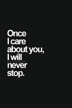 Yea even I wanted to my heart will never stop luving or caring about you! I Love You So much Ashlyn Nicole Howard Bellah more then all the star in the Sky Or as long as eternity ! I'll never stop careing and wanting you!                                                                                                                                                      More