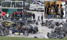 Warring biker gangs 'planned Waco deadly parking lot gun battle' #DailyMail   See this & more at: http://twodaysnewstand.weebly.com/mail-onlinecom