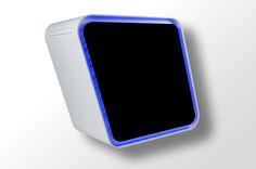 designed by Michael Ebner_produced by Michael Ebner_photographed by L. Electronics, Design, Consumer Electronics