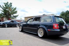 Staggered 2012