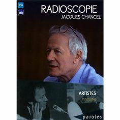 Radioscopie vol.1 - Coffret 2 CD au format MP3: Jacques Chancel: Amazon.fr: Musique
