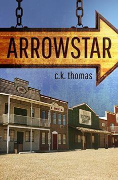 Arrowstar by C.K. Thomas, http://smile.amazon.com/dp/B00O2DJJS0/ref=cm_sw_r_pi_dp_9Y6nub16SM1R3