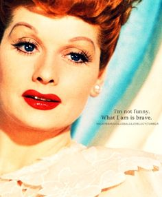 i love lucy funny  | Lucille Ball in Dance Girl Dance (1940)
