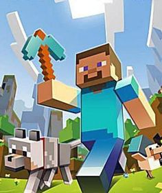 Minecraft For Computer I Have It For The Xbox But Not The Computer - Minecraft computerspiele