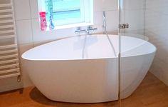 11 best Uitgevoerde projecten images on Pinterest   Bath remodel ...