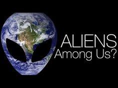 Why US Kept Aliens as Secret - America's Book Of Secret | Alien And Ufo - YouTube