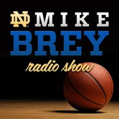 The Brey show is a weekly in-season radio and web video streamed show where Head Basketball Coach Mike Brey sits down with host Jack Nolan t...