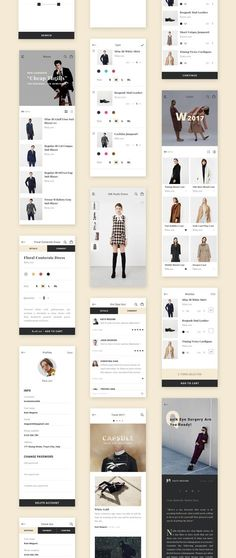 Zet E-Commerce App UI Kit is a high quality fashion app interface, designed in Photoshop, Sketch and Adobe XD. Zet E-Commerce App Ui Kit includes 28+ high end premium iOS screen templates, all screens are ready, well organized & easy to use.