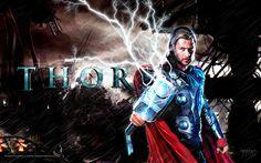 Thor p Wallpaper wallpaper hd