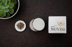 Nuviss - gia công mỹ phẩm độc quyèn