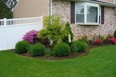 landscaping front yard for privacy - Google Search