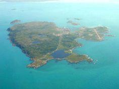 Saint pierre et Miquelon