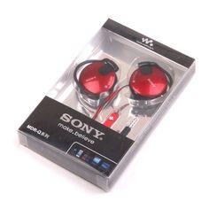100% BEST SONY MDR Q140 HEADSET HEADPHONE EARPHONE 3.5MM JACK IN MULTICOLOR