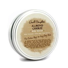 Carol's Daughter Almond Cookie Body Butter, 4 Ounce