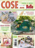 Cose... Belle n°4 Maggio 2006