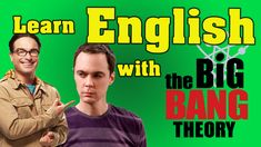 "Today you are watching a scene from the TV series ""The Big Bang Theory"" with English subtitles + vocabulary and idioms Learning English, Idioms, Big Bang Theory, Bigbang, Vocabulary, Tv Series, Sick, Cheesecake, Scene"