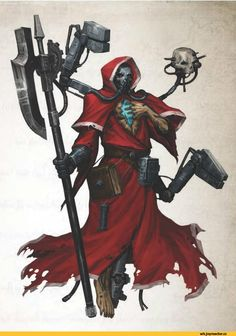 warhammer 40000,фэндомы,Adeptus Mechanicus,Imperium,Abraxas,Rogue Trader,Navis Primer
