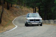 BMW Typ 114 | by Auto Clasico