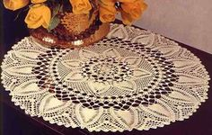 http://aboutneedlework.com/free-patterns-of-a-crochet-table-center-plenty-of.html