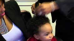 How to Care for African-American Baby Hair : African-American Hairstyling