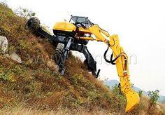 Google Image Result for http://www.wme.cn/SpiderExcavator/SpiderExcavatorET110-4.jpg