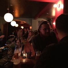 """See 48 photos and 20 tips from 291 visitors to Piscoteket. """"try the 🍺 in the green bottle with big boody, small bottleneck and no label on it. Oslo, Nightlife, Entertainment, Entertaining"""