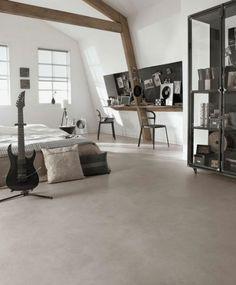 Metallic Epoxy Floor House, Floor Design, House Flooring, Concrete Epoxy, House Interior, Epoxy Floor, Flooring, Concrete Floors Living Room, Decorative Concrete Floors