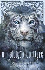 A maldição do tigre - Colleen Houck - 16.60