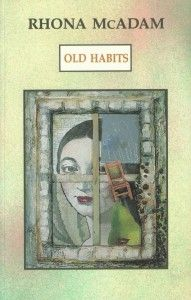 Old Habits, jointly published by Slow Dancer (UK) & Thistledown (CA) Writing Poetry, My Books, Dancer, Baseball Cards, Dancers
