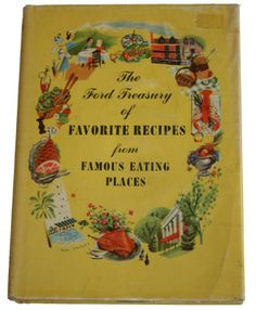 vintage  cookbooks   TodaysVintage.com :: Collecting One that I inherited from my Mom.