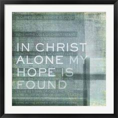 In+Christ+Alone+at+FramedArt.com