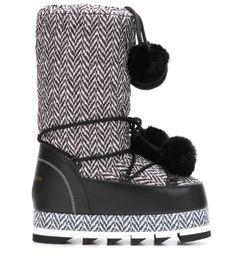 12 Snow Boots You Can Wear All Day Long