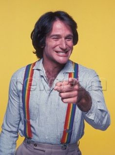 Robin Williams, 1978 May Photo Credit Jim Britt/Shooting Star/Sipa USA