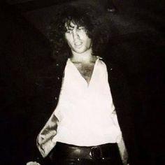 Jim Morrison ...