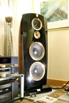 Vifa R6 Speaker