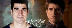 Sage Brockelbank | Gaston | http://www.onceuponatimefrance.fr/personnages-casting/gaston | Once Upon A Time
