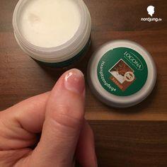 nordjung-Testergebnis für das Kokosöl: sehr gut https://www.nordjung.de/blog/tatort-bad-die-logona-kokosoel-haarspitzenpflege  #logona #naturkosmetik #kokosöl