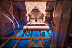 17 Water Villas In Bali Ideas Water Villa Bali Water Bungalow