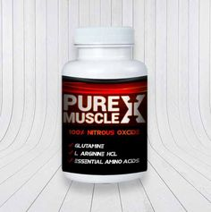 Muscle XTX | Free Trial Muscle & Fitness Supplements
