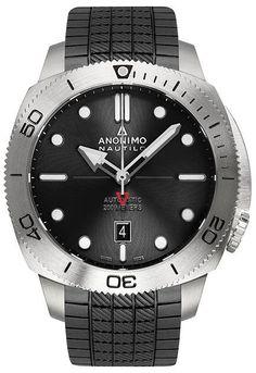 Technic-Blancier Full Bronze watch with Swiss Made ...