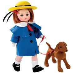 Madame Alexander® Madeline Doll - MetKids - The Met Store