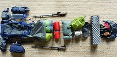 Professional guide and outdoorsman, Andrew Sporrer explains how to pack for a backpacking trip, whilst weaving in his hard-earned pro tips and essentials…