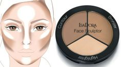 Sculpt Face Contouring, Bronzer, Sculpting, Make Up, Blush, Beauty, Whittling, Maquillaje, Beleza