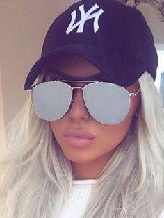 メοメᗷᑌᗷᗷᒪEGᑌᑌᗰᗰ2メοメ ✌ ▄▄▄Find more here: Click sunglass.caldonia... ✌▄▄▄ Ray Ban Sunglasses! More than 80% off!